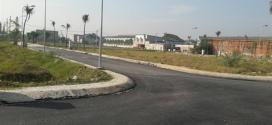 Đất nền chợ Gò Đen, SHR, thổ cư 100%, giá 1.1tỷ/nền, hỗ trợ góp 1 năm Không Lãi Suất