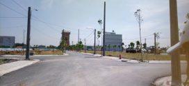 Bán đất ở trung tâm hành chính Thành Phố Tân An