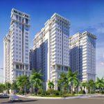 Tọa lạc giữa trung tâm thành phố Tân An, La Villa Green City đang là tâm điểm đầu tư cuối năm.