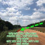 Cần sang nhượng - Bán hoặc Cho thuê đất xây nhà nuôi chim Yến tại huyện Bàu Bàng, tỉnh Bình Dương.