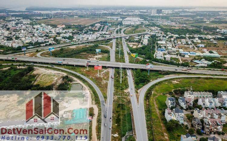 Thị trường bất động sản TP HCM. Ảnh:Quỳnh Trần