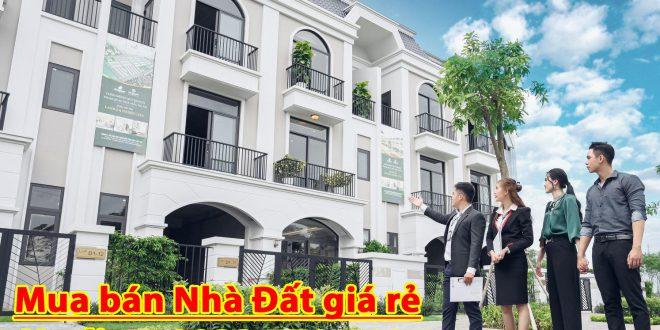 Dự án Lavilla Tân An nhà phố ven sông đáng sống