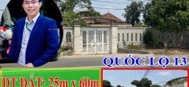 Bán nhà mặt tiền quốc lộ 13 (Đại lộ Bình Dương) thuộc Chợ Lai Khê, xã Lai Hưng, Huyện Bàu Bàng, tỉnh Bình Dương