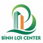 Khu dân cư Bình Lợi Center Bình Chánh đường Vườn Thơm, thuộc xã Bình Lợi, huyện Bình Chánh, TP.HCM