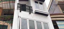 Bán nhà đường Cống Quỳnh, Nguyễn Cư Trinh, Quận 1 để làm hotel, homestay, khách sạn,…