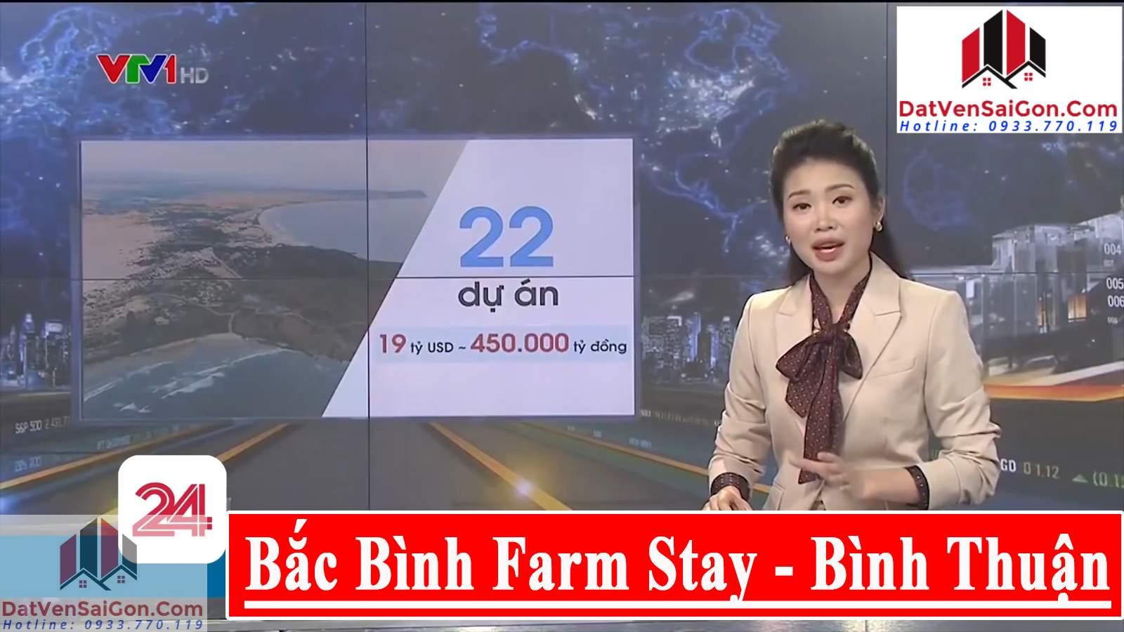 Bán Đất Bắc Bình Farm Stay - Bình Thuận