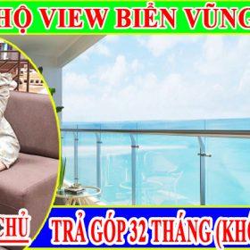 [CHÍNH CHỦ] Bán căn hộ view biển Vũng Tàu Pearl giá rẻ hơn thị trường 100tr – LH: 0933.770.119